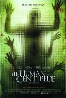The Human Centipede (First Sequence) (2009) DVD Release Date