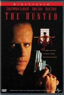 The Hunted (1995) DVD Release Date