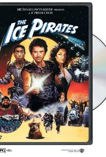 The Ice Pirates (1984) DVD Release Date