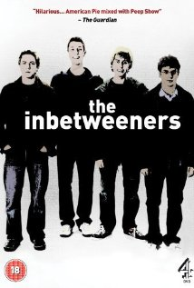 The Inbetweeners (TV Series 2008-2010) DVD Release Date