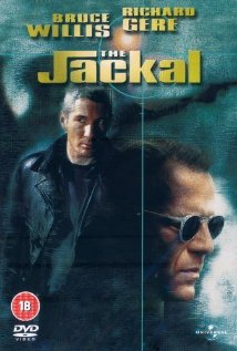 The Jackal (1997) DVD Release Date