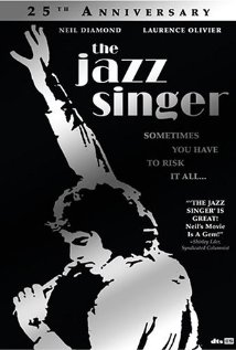 The Jazz Singer (1980) DVD Release Date