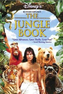 The Jungle Book (1994) DVD Release Date