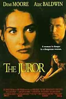 The Juror (1996) DVD Release Date