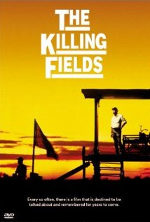 The Killing Fields (1984) DVD Release Date