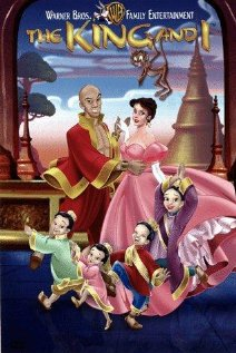 The King and I (1999) DVD Release Date