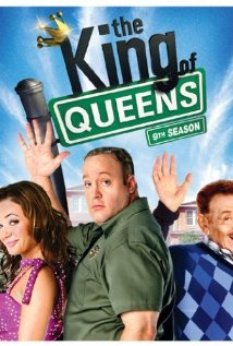 The King of Queens (TV Series 1998-2007) DVD Release Date