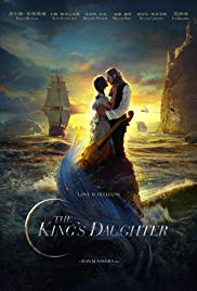 The King's Daughter DVD Release Date