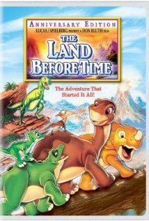 The Land Before Time (1988) DVD Release Date