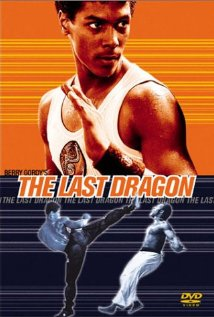 The Last Dragon (1985) DVD Release Date