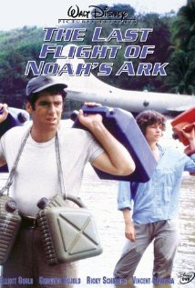 The Last Flight of Noah's Ark (1980) DVD Release Date