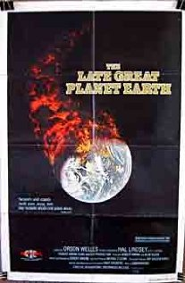 The Late Great Planet Earth (1979) DVD Release Date