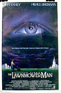 The Lawnmower Man (1992) DVD Release Date