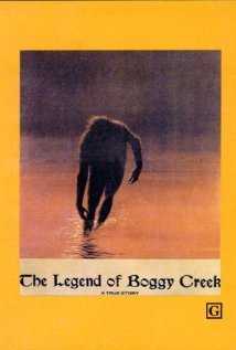The Legend of Boggy Creek (1972) DVD Release Date