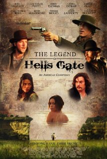 The Legend of Hell's Gate: An American Conspiracy (2011) DVD Release Date