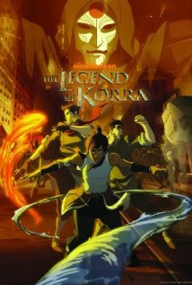 The Legend of Korra (TV Series 2012- ) DVD Release Date