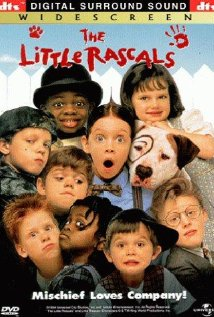 The Little Rascals (1994) DVD Release Date