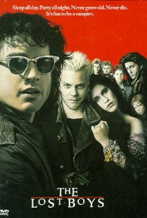 The Lost Boys (1987) DVD Release Date