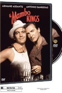 The Mambo Kings (1992) DVD Release Date