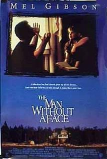 The Man Without a Face (1993) DVD Release Date