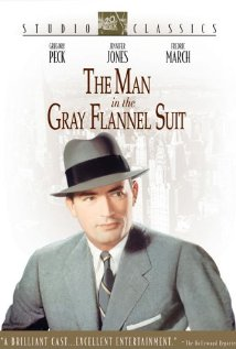 The Man in the Gray Flannel Suit (1956) DVD Release Date