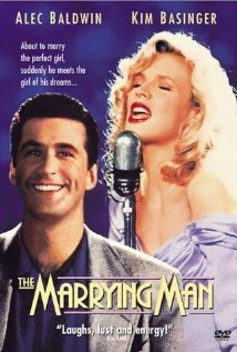 The Marrying Man (1991) DVD Release Date