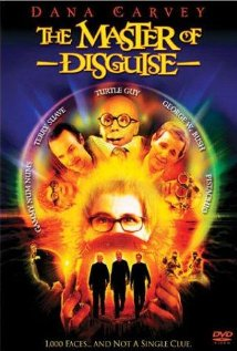 The Master of Disguise (2002) DVD Release Date