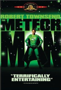 The Meteor Man (1993) DVD Release Date