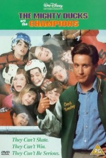 The Mighty Ducks (1992) DVD Release Date
