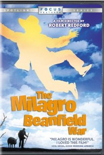 The Milagro Beanfield War (1988) DVD Release Date