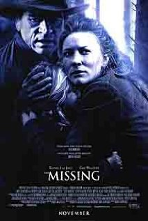The Missing (2003) DVD Release Date