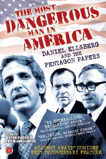 The Most Dangerous Man in America: Daniel Ellsberg and the Pentagon Papers (2009 DVD Release Date