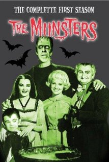 The Munsters (TV 1964-1966) DVD Release Date