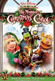 The Muppet Christmas Carol (1992) DVD Release Date