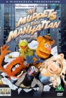 The Muppets Take Manhattan (1984) DVD Release Date