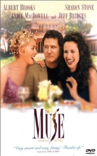 The Muse (1999) DVD Release Date
