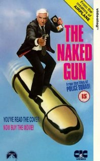 The Naked Gun: From the Files of Police Squad! (1988) DVD Release Date