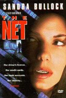 The Net (1995) DVD Release Date