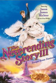 The Neverending Story III (1994) DVD Release Date