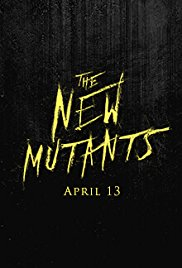 The New Mutants (2019) DVD Release Date