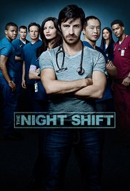 The Night Shift (TV Series 2014- ) DVD Release Date