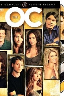 The O.C. (TV Series 2003-2007) DVD Release Date