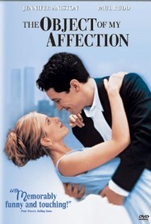 The Object of My Affection (1998) DVD Release Date