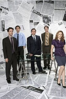 the office 2005 online dating