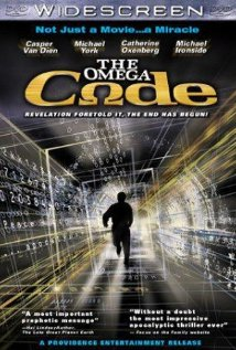 The Omega Code (1999) DVD Release Date