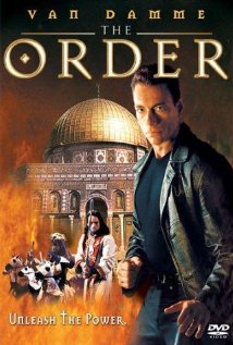 The Order (2001) DVD Release Date