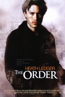 The Order (2003) DVD Release Date