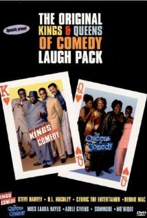 The Original Kings of Comedy (2000) DVD Release Date