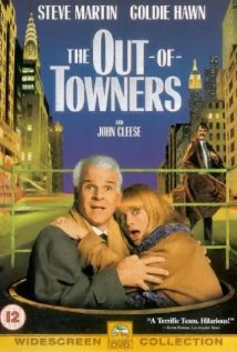 The Out-of-Towners (1999) DVD Release Date