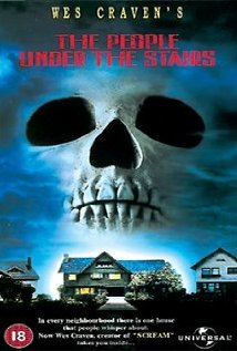 The People Under the Stairs (1991) DVD Release Date